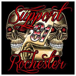 Merchandise » Hells Angels® - Rochester NY